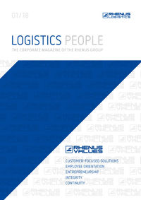 Logistics People_01/2018