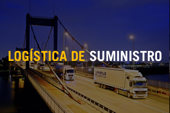 Procurement Logistics Spain